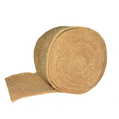 Джут Лайт 6-8мм (рулон 20пм)
