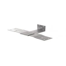 Скользящая опора для стропил  (толщина 2мм)