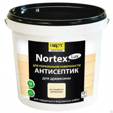 "Антисептик ""Нортекс-Люкс"" для древесины"