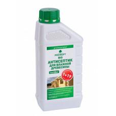 PROSEPT BIO - антисептик для влажной древесины 1:19