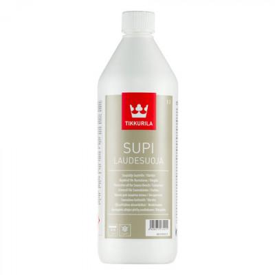 Масло SUPI LAUDESUOJA природное парафиновое для потолков в бане