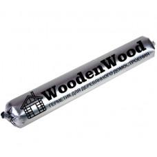 Акриловый герметик WoodenWood 600мл (900гр)
