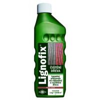 Очиститель Lignofix Cisteni Dreva, 1кг