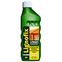Антисептик Lignofix I-Profi - бесцветный, концентрат, 1 кг