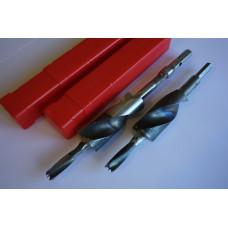 Сверло для установки пружинного узла 14/35 мм/L-240мм