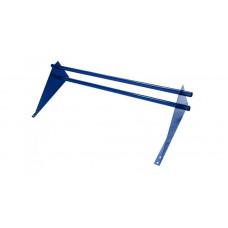 Снегозадержатель трубчатый универсальный Optima RAL 5005 1м