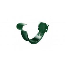 Крюк короткий 125 мм, RAL 6005 зеленый мох