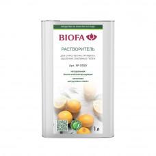 Biofa Растворитель для очистки инструмента и смоляных пятен 0500