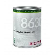 Biofa Масло для вальцовых машин 8630