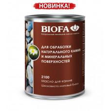 Biofa Масло для камня 2100
