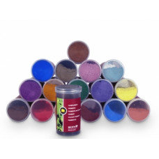Biofa Сухие цветовые концентраты для колеровки силикатных составов BIOFA 13xx
