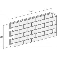 Панель отделочная VOX Solid Brick (кирпич)