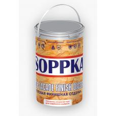 SOPPKA OSB FACADE FINISH DEKOR - Краска фасадная огнебиозащитная II групп