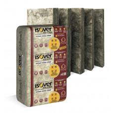 Тепло-звукоизоляция ISOVER Теплые Стены СТРОНГ 50x610х1000 мм  6 м2 / 0,305 м3 /10шт