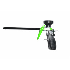 Пистолет для пены пластиковый корпус