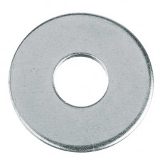 Шайба  DIN 125 цинк М30 в 1 кг=20шт