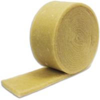 ПОЛИТЕРМ стандарт 5-8мм, 150 г/м², рулон 20 п.м.