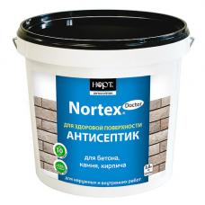 """Антисептик """"Нортекс-Доктор"""" для бетона, камня, кирпича"""