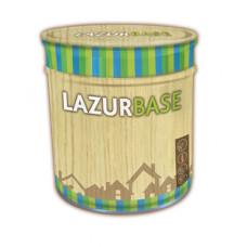 Грунт LAZURBASE (бесцветная пропитка)
