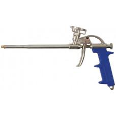 Пистолет для пены металлический корпус (9019)