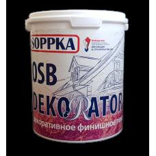 SOPPKA OSB DEKORATOR