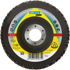 SMT 324 тарельчатый лепестковый диск TE/EXTRA/SMT324/CS455X/60/N/GEW/125X22,2