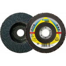 SMT 324 тарельчатый лепестковый диск TE/EXTRA/SMT324/CS455X/40/N/GEW/125X22,2