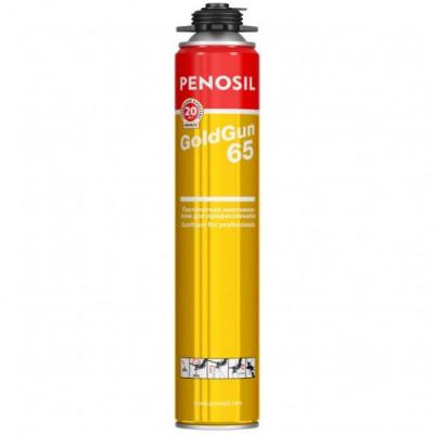 Пена монтажная Penosil GoldGun 65