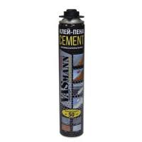 Клей-пена профессиональная VASmann cement, 990г