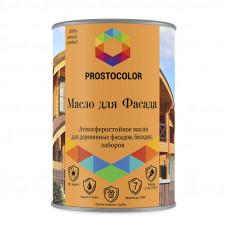 Масло для фасада Простоколор